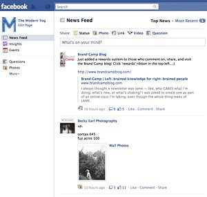 The Secret to Facebook News Feed Optimzation: Don't Lose Out on People Seeing Your Posts!