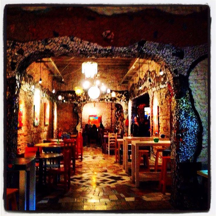 #restoran #arte #laplata