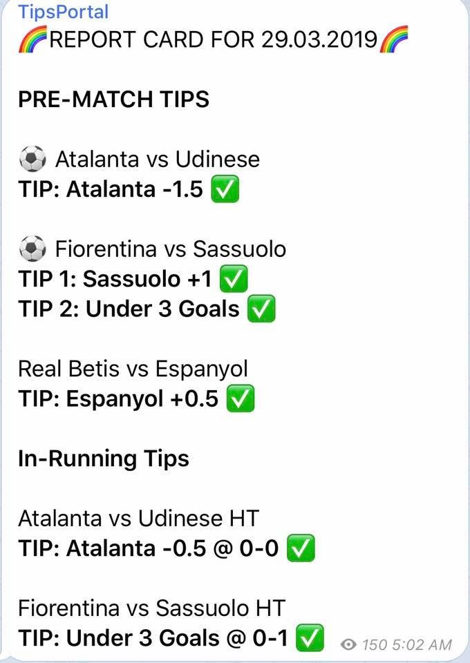 vs football betting predictions tips