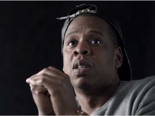 Jay-Z's $5 Million Samsung Deal Will Change Music Forever