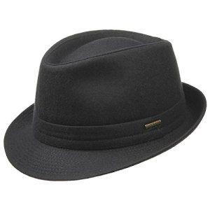 Chapeau Benavides Trilby Stetson chapeau Trilby