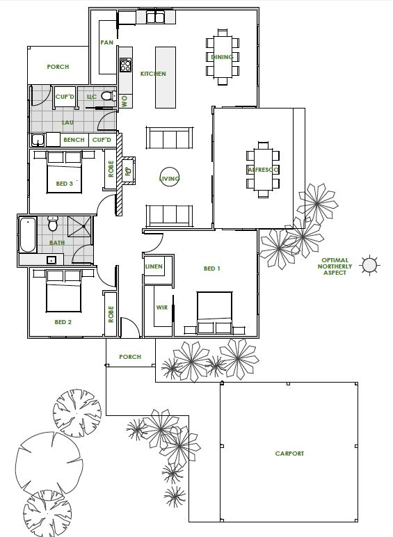 17 best images about solar passive house plans on for Small passive solar home plans