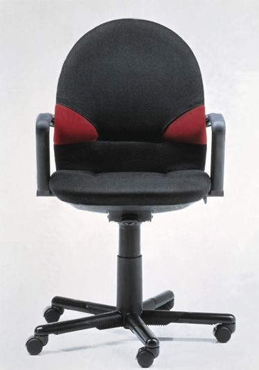 Mario Bellini Persona Chair 1984 Year 1979 Tipology Office Furniture Client Vitra International AG