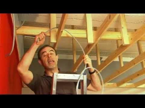 Per M² - Doe het zelf met Roger : Verlaagd plafond