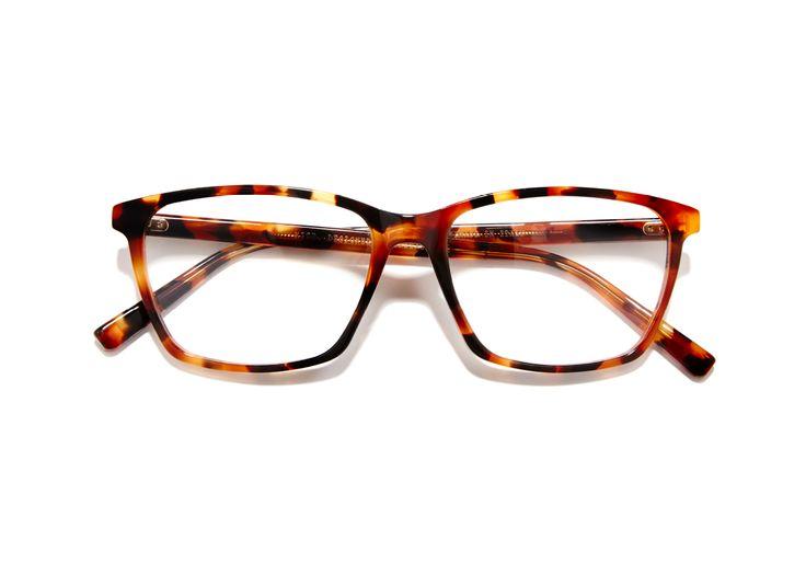 Hanbury Trendy Spectacle Frame & ZEISS Lenses | KITE Store