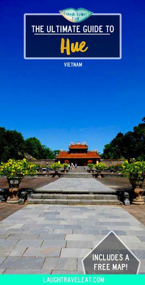 Hue was once Vietnam's capital and the seat of the Nguyen Dynasty. What are the major sights? Here's all you need to know