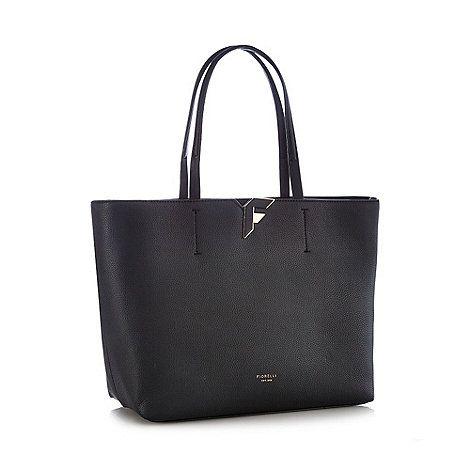 Fiorelli Black 'Tate' tote bag | Debenhams