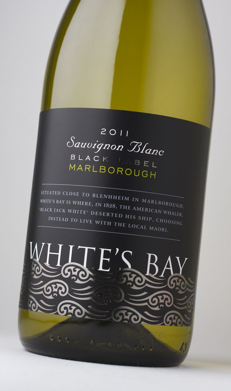 White's Bay – Waves meet Maori pattern #stilovino