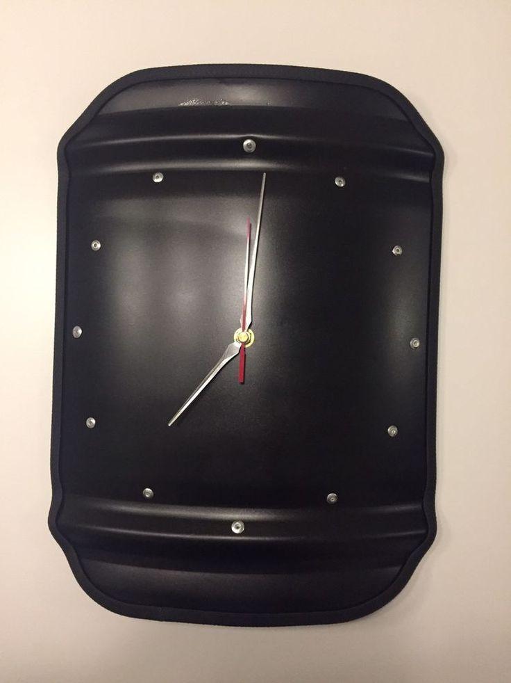 The 25+ Best Wohnzimmer Uhren Ideas On Pinterest | Moderne Uhr ... Industrial Chic Wohnzimmer