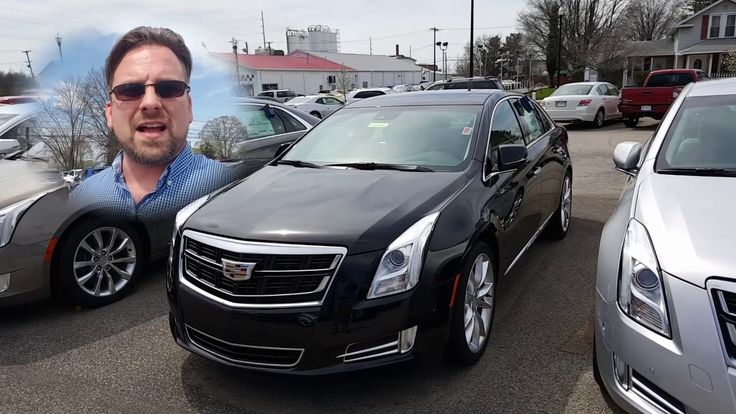 Pinterest friends I just hit 500 subscribers on YouTube. Please help me on my way to 600. Here is my Channel: https://www.youtube.com/WayneUlery 2016 Cadillac XTS Premium FWD for Dana See what Wayne's Cadillac customers are saying at http://wyn.me/1mXK9LG #Daregreatly #Standardoftheworld #Cadillac   Got Onstar?  Have a GM vehicle without it?  Get a trial for 90 days.   Learn more: http://wyn.me/2kYaUIT  For national sales contact Wayne Ulery at 330.333.0502  See behind the scenes at…