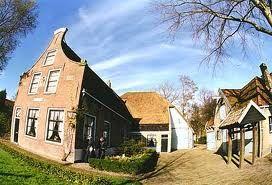 Kanjer van de dijk - Museum Vreeburg Schagen