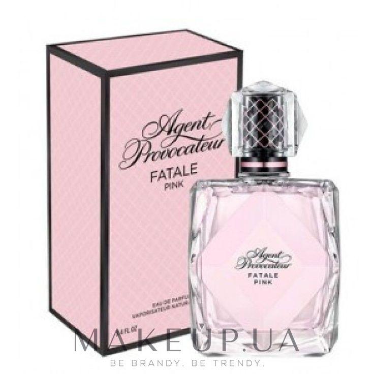 Таинственный, пленительный аромат с изысканной восточной композицией Agent Provocateur Fatale Pink навеян роскошью, неподражаемым стилем, красотой и харизмой загадочной, яркой женщины. Парфюм олицетворяет соблазнительную женственность и классическую элегантность. Ослепительная, уверенная в себе, утонченная леди предпочитает незабываемый цветочный шлейф парфюмированной воды Fatale Pink, в которой...