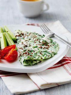 Ebru'nun Pilates kahvaltısı Tarifi - Diyet Yemekleri Yemekleri - Yemek Tarifleri