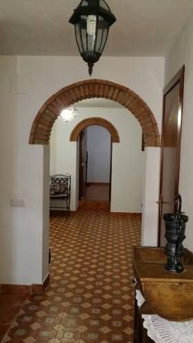 La Casa de la Fuente Canaleja Located in Canaleja in the Andaluc?a Region, this semi-detached holiday home is 19 km from Aracena. The unit is 47 km from El Castillo de las Guardas. Free WiFi is featured throughout the property.  The kitchen comes with a dishwasher and an oven.