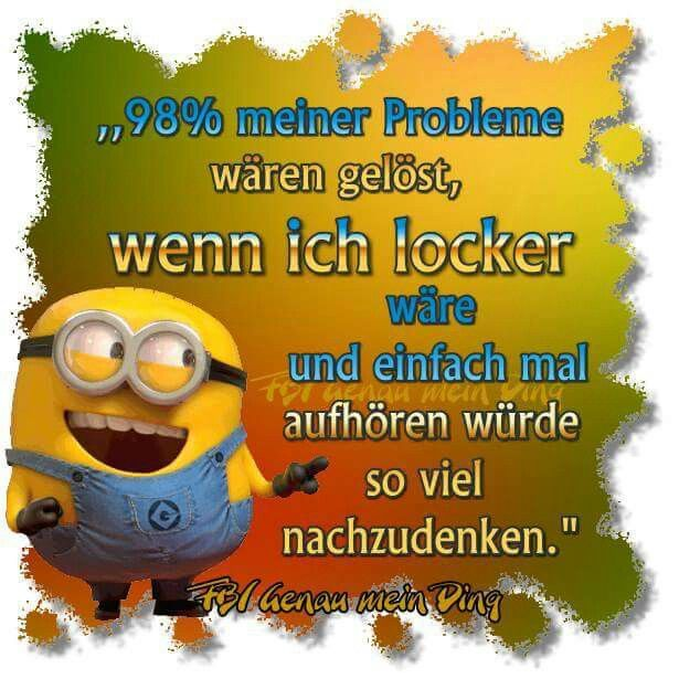 Pin by Eli Sabeth on Sprüche | Minions, Quotes, Words quotes