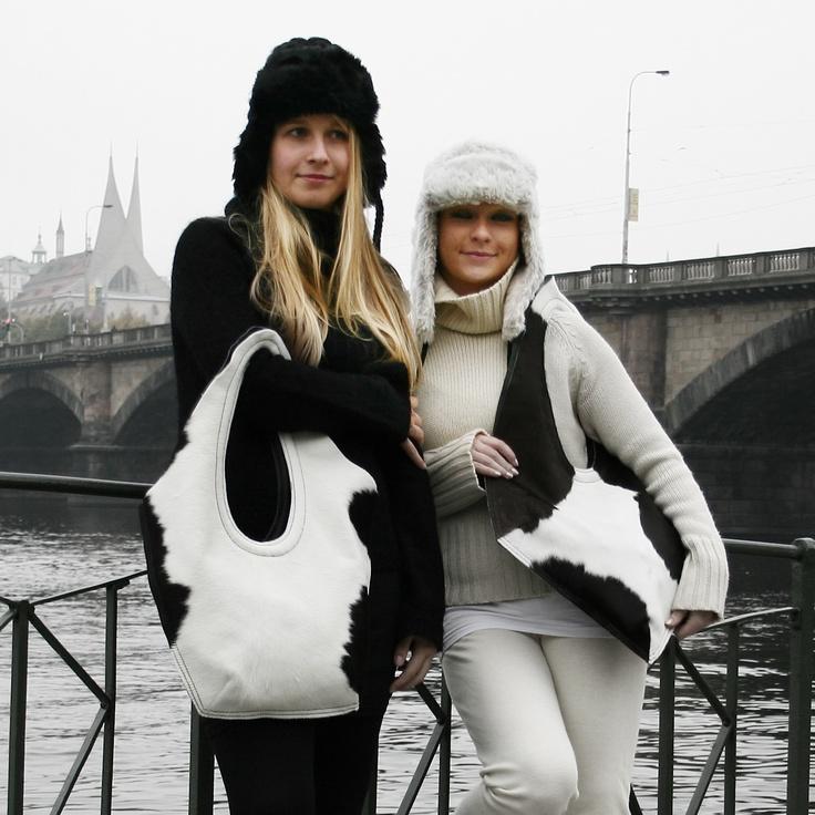 bags Barca and Fazzoletto from Francoarazzi