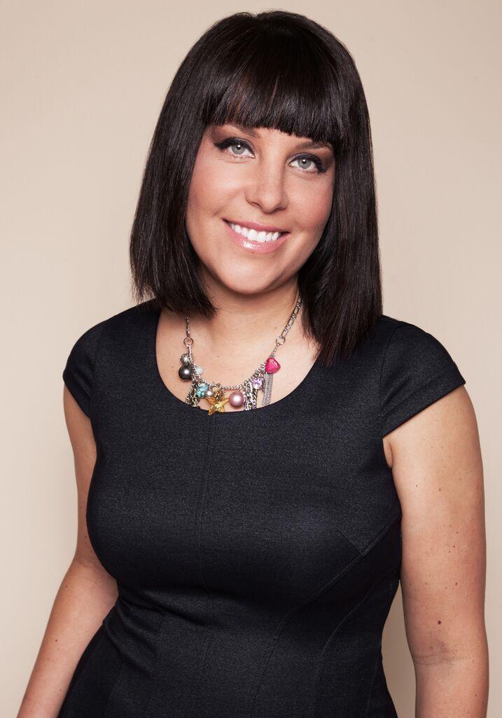 Marie-Elaine Gagnon, Styliste pour femmes