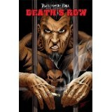 Death's Row (Tales From the Edge) (Kindle Edition)By M.S. Kaplan