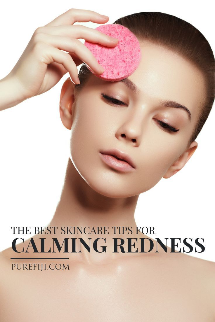 The Best Natural Skin Care Routine For Sensitivity And Redness Natural Skin Care Skin Care Skin Care Cream