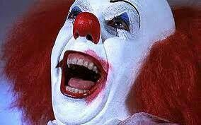 17 best images about killer clowns on pinterest creepy for Masterpiece tattoo staten island