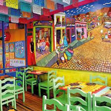 150 best proyecto de decoraci n images on pinterest for Decoracion de restaurantes
