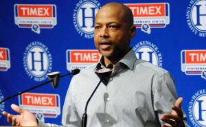 The best general manager in the National Football Conference (NFC) is Jerry Reese.
