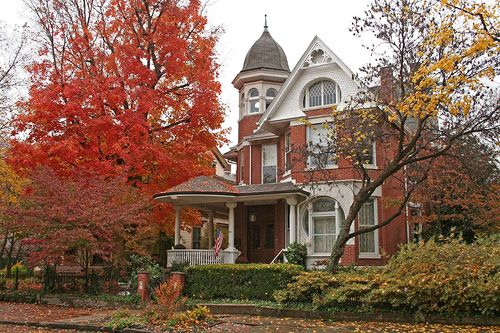 ... Queen Annes on Pinterest Victorian houses, Queen anne and Victorian