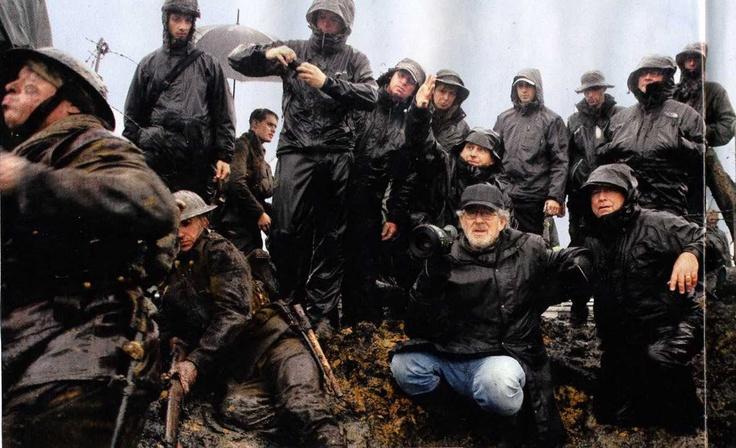 Behind the Scenes of War Horse
