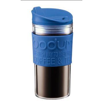 mug bleu sur eboutic.ch