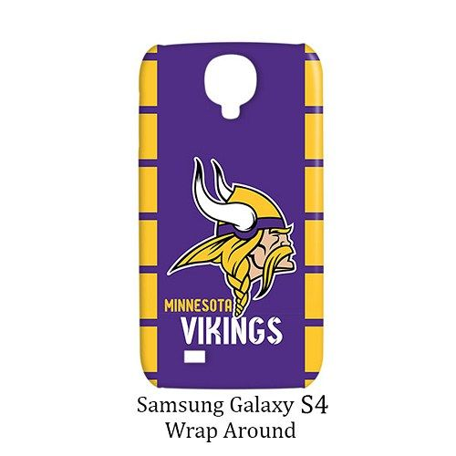 Minnesota Vikings Case for Samsung Galaxy S4
