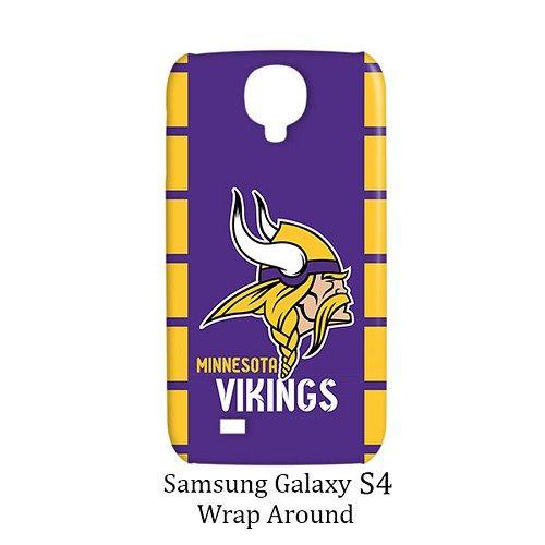 Minnesota Vikings Case for Samsung Galaxy S4