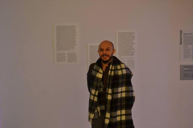 A découvrir : Présentation des médiateurs du Centre Pompidou Metz sur leur page Facebook. [https://www.facebook.com/pompidoumetz/?fref=photo].