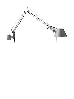 Artemide Lampada Da Parete Tolomeo Mini Alluminio