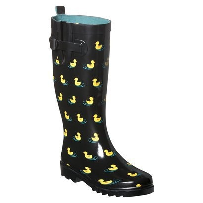 Ducks ducks ducks! For rainy days.