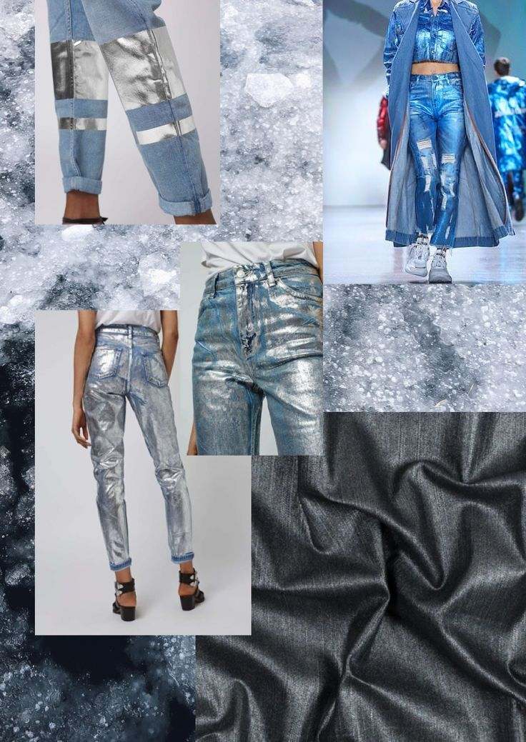 Denim Trend Fall Winter 2021 2022 Preview - BSAMPLY ...