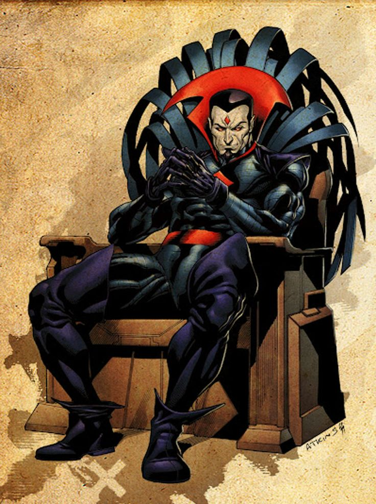 X Men Mr Sinister Till Death Do Us Part Movie HD free download 720p