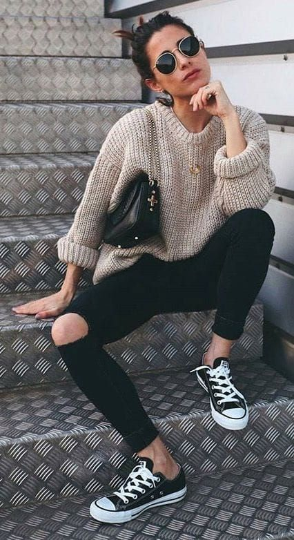 #Fall # #Outfits # 45 #Fabulous #Fall #Outfits #For