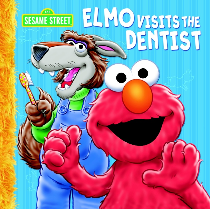 119 best kids dentist books images on pinterest kids dentist elmo visits the dentist brushing your teeth and visiting the dentist can be fun with the help of everyones favorite furry monster in elmo visits the solutioingenieria Images