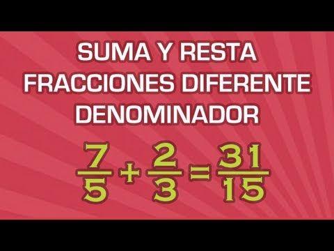 Videos de aritmética nivel primario