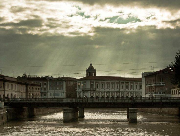 Skyline di Senigallia - Francesco Buontempi