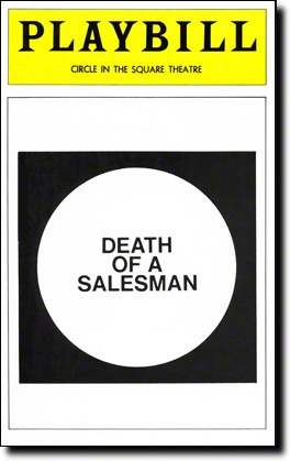 """an analysis of realism in the play death of a salesman by arthur miller Hilton als writes about the new broadway revival of arthur miller's play """"the price ,"""" starring mark ruffalo, danny devito, tony shalhoub, and jessica because this is a realistic play by arthur miller, the author of """"all my sons"""" (1947) and """" death of a salesman"""" (1949), elegies about hope made corrupt by."""