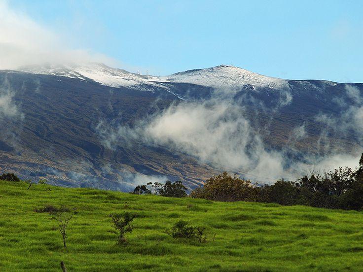 What to Expect November Thru February on Maui