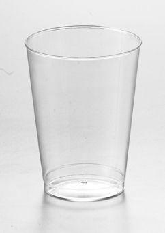Posh Party Supplies - 7 oz Disposable Clear Plastic Tumblers , $2.39 (http://www.poshpartysupplies.com/posh-products/plastic-cups-glasses/7-oz-disposable-clear-plastic-tumblers/)