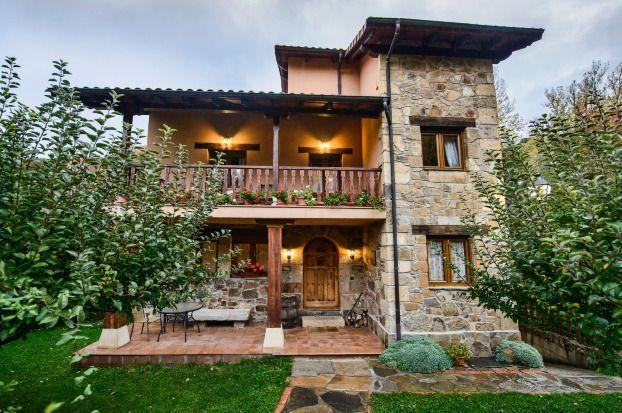 Casa rural Riosloseros, Castilla y León #casas #rural #Toprural #viajar #naturaleza #familia #travel