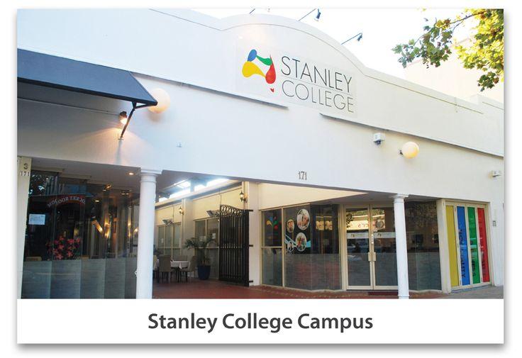 Stanley College Campus