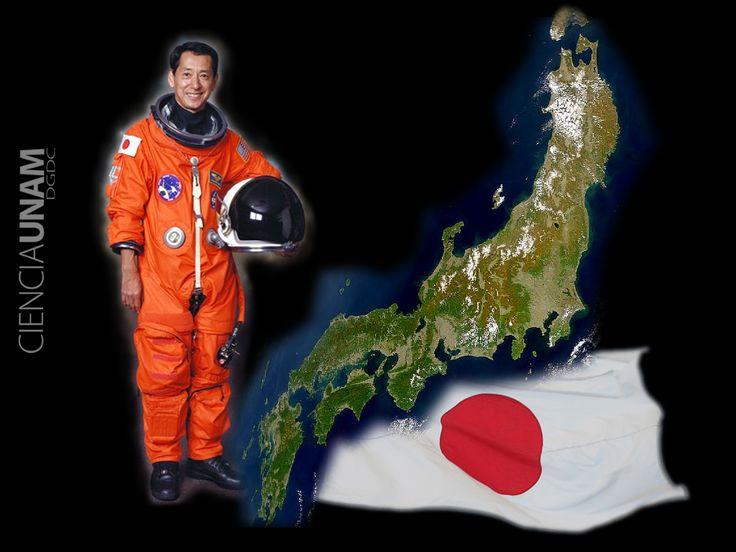 Mamoru Mohri: el primer astronauta en videograbar la Tierra desde el espacio