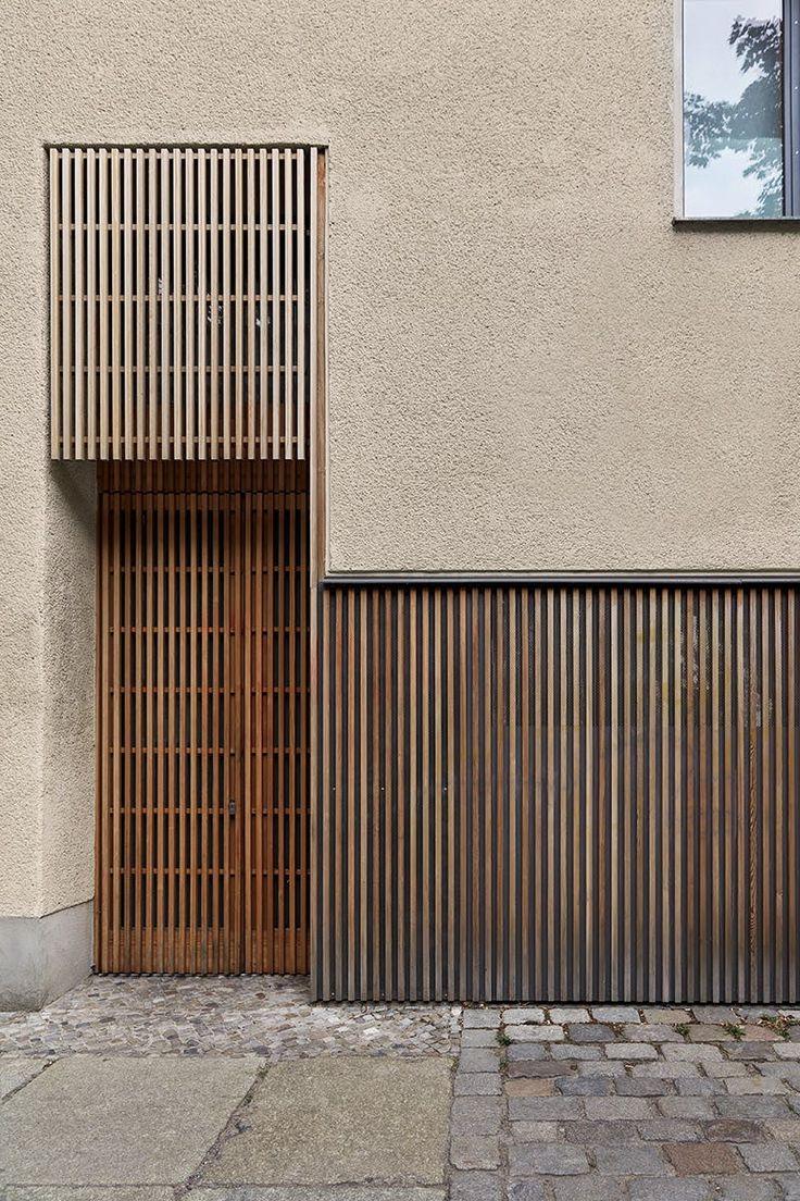 Se hjemmet, som er indrettet med japanske trends