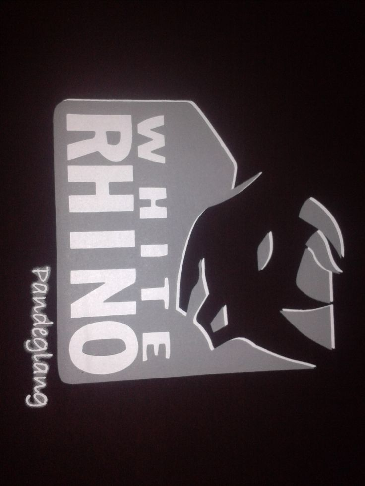 Rhino Pandeglang 3
