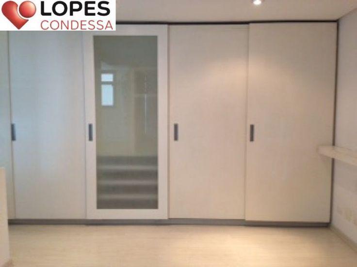 Apartamento em Santa Teresinha à venda - 4 Dorms., 143m² de área - Ref: CA27218 | Lopes Condessa - Imóveis ZN - A Imobiliária da Zona Norte