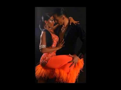 CEZAR & KATERINA BALLROOM AND LATIN DANCE - YouTube
